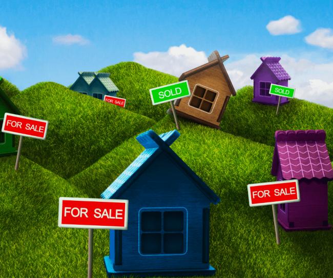 Service en begeleiding bij het verkopen en aankopen van een huis is belangrijk!
