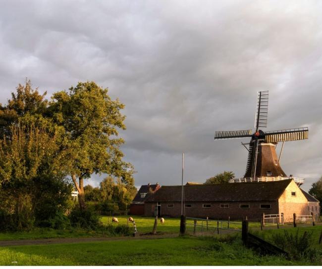 In Achtkarspelen zijn typisch Friese achternamen favoriet