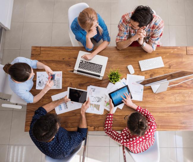 Met deze eenvoudige tips boost u de effectiviteit van uw meeting!