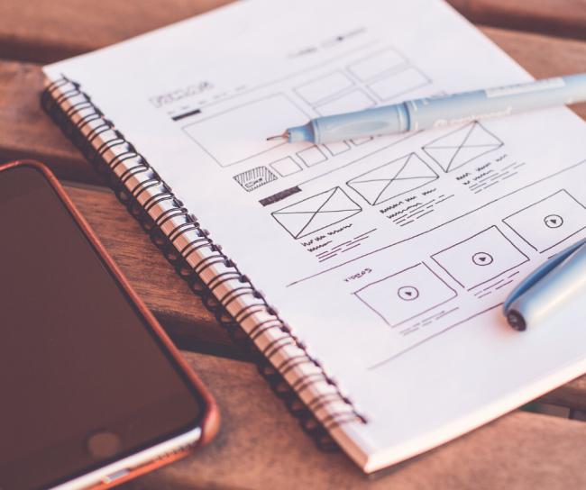 Geef uw website optimaal vorm zodat bezoekers sneller hun doel bereiken!