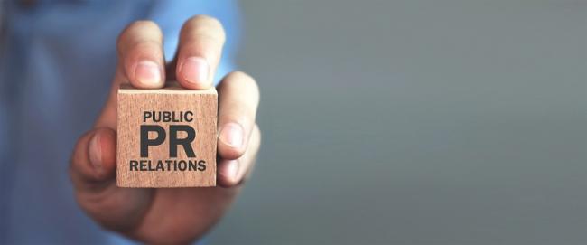 De drie C's helpen u op weg naar een krachtige en duurzame PR-campagne!