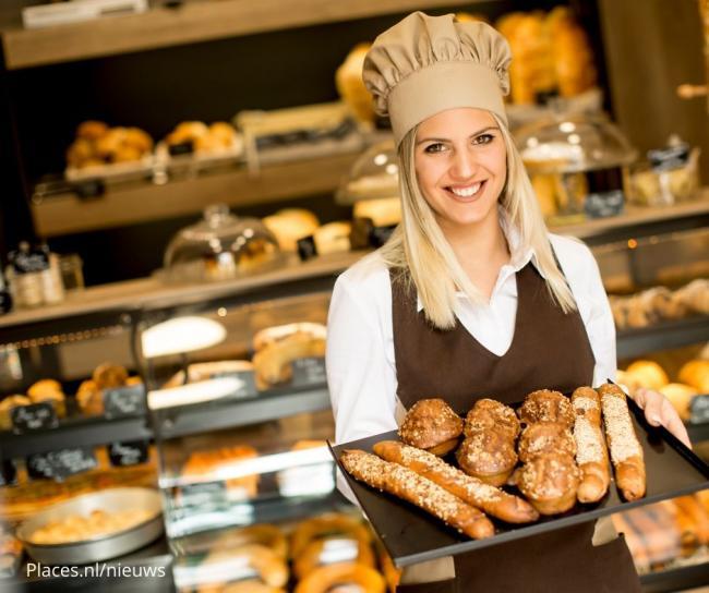 Bakkers; laat u de kaas niet van het brood eten, zorg voor beveiligde website
