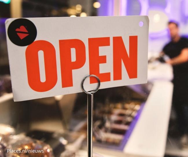 54% van de klanten staan wel eens voor een gesloten winkeldeur door onjuiste ope