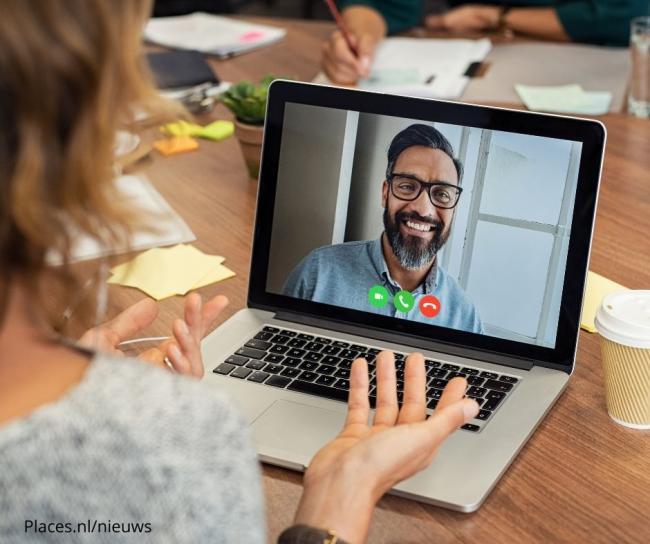 Succesvol online vergaderen doet u met deze tools