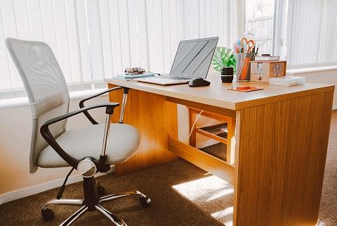 Tijd voor de voorjaarsschoonmaak: dit is het effect van een opgeruimd kantoor