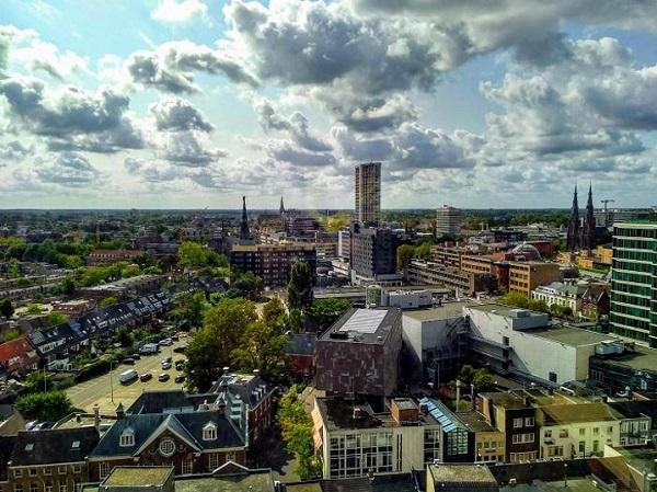 De best beoordeelde bedrijven van Eindhoven