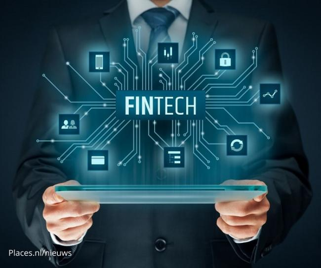 Top 4 trends van FinTech in 2020