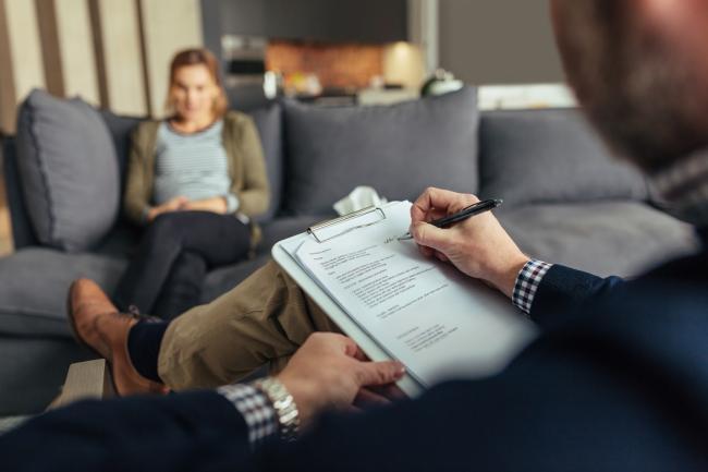 Volgens Telefoonboek zitten de beste psychologen in Hoeven en IJmuiden