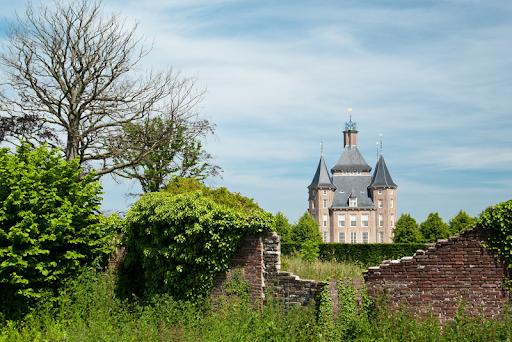Ligging en welvaart typerend voor het Noord-Hollandse Heemstede