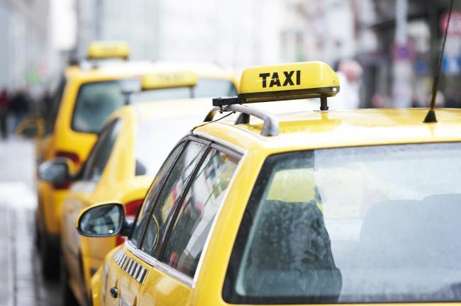 Meeste taxibedrijven gevestigd in hoofdstad Amsterdam
