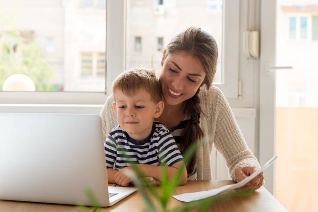 5 tips voor alle kantoorwerkers die nu thuiswerken door corona