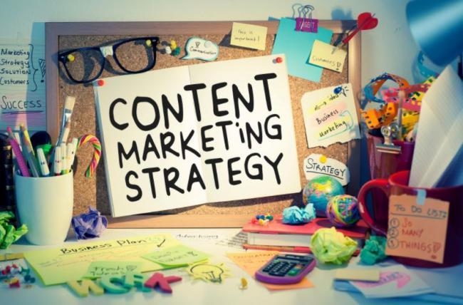 Nieuwe content gebruikmakend van je bestaande content