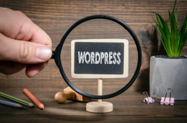 WordPress website onderhouden | Places.nl