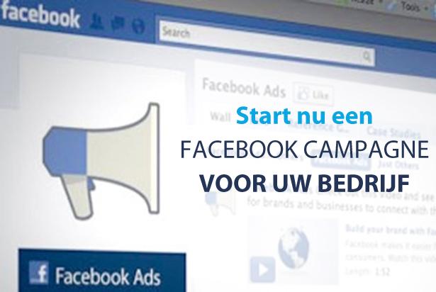 Facebook Marketing: Hoe promoot ik mijn bedrijf op Facebook?