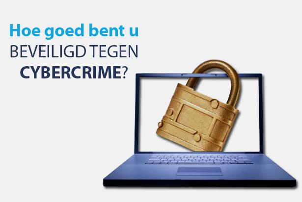 Cybercrime: wat kunt u als bedrijf hier tegen doen?