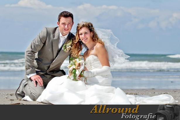 Allround Fotografie: Een vooruitstrevend fotografiebedrijf