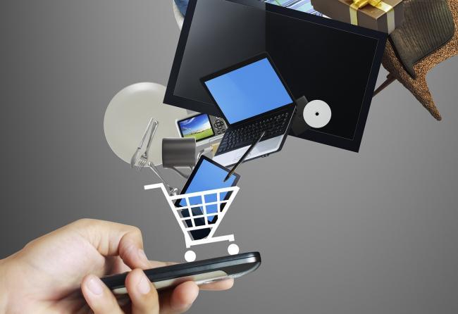 De toenemende populariteit van mobiele webshops