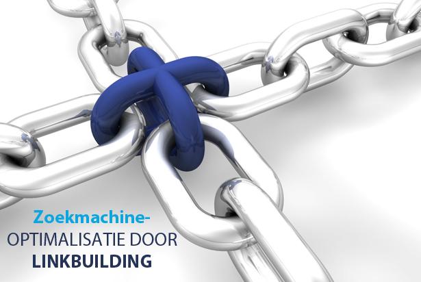 Linkbuilding: Hoger in zoekmachines en meer bezoekers