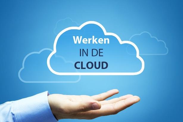 De voor- en nadelen van werken in de cloud