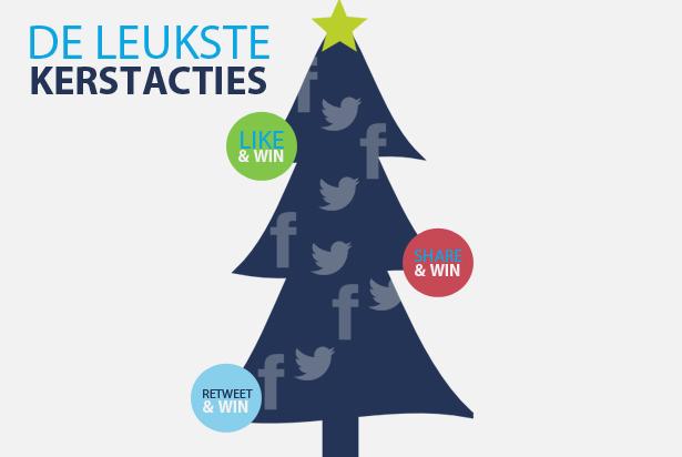 De leukste kerstacties van ondernemend Nederland