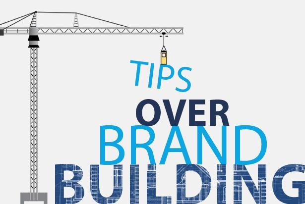 Brandbuilding: vertel het verhaal van uw bedrijf!