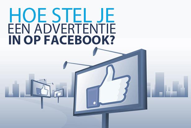 Facebook 101:  een succesvolle advertentie van begin tot einde