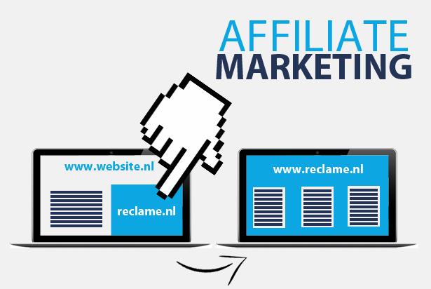 Affiliate marketing: alleen betalen als u verkoopt