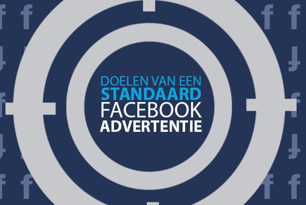 Kies het juiste doel voor uw Facebook advertentie