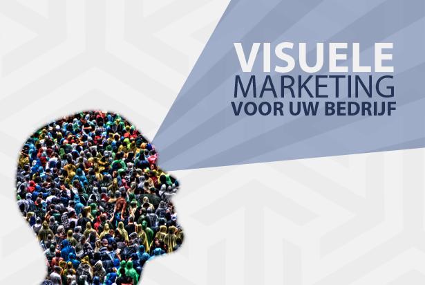 Visuele marketing voor uw bedrijf