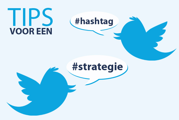 Hashtag strategieën voor uw onderneming