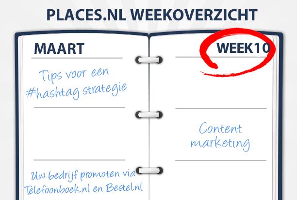 Contentmarketing en hashtag strategieën