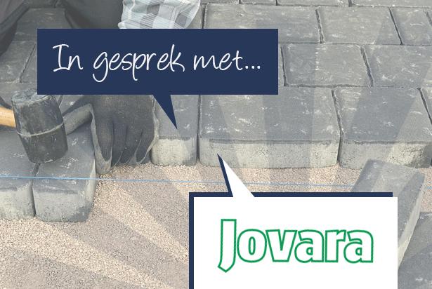 In gesprek met Jovara