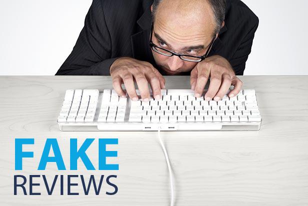 Herken en bestrijd valse online reviews