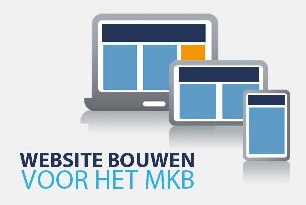 Websites voor kleine ondernemingen