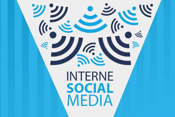 Verbind uw organisatie met interne social media