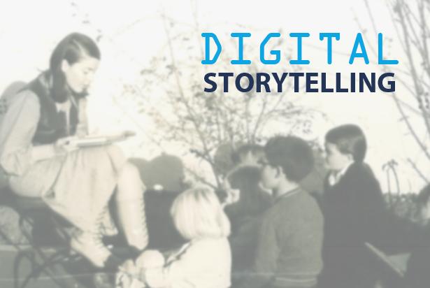 Digital storytelling: het denkproces tot een succesvolle content strategie