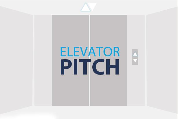 Verkoop uzelf met een goede elevator pitch