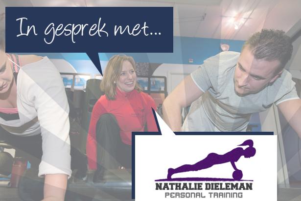 In gesprek met Nathalie Dieleman Personal Training