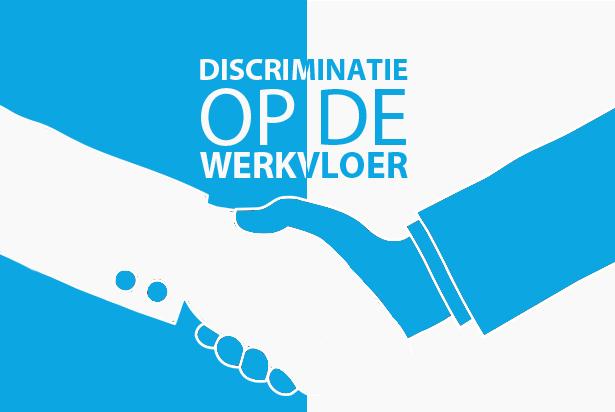 Discriminatie binnen uw bedrijf, wat te doen?