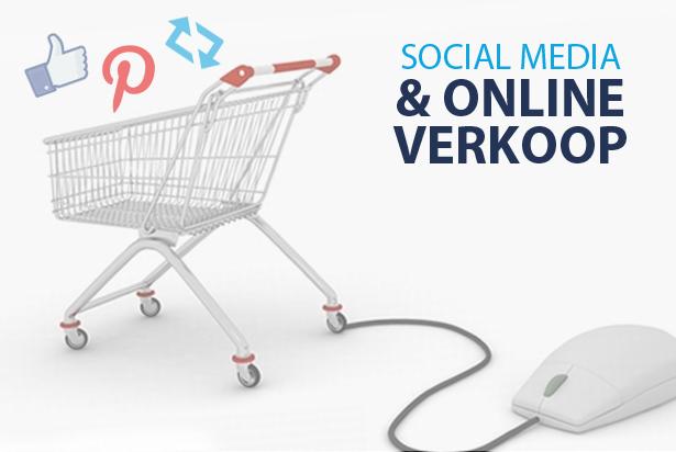 De invloed van social media op online verkoop