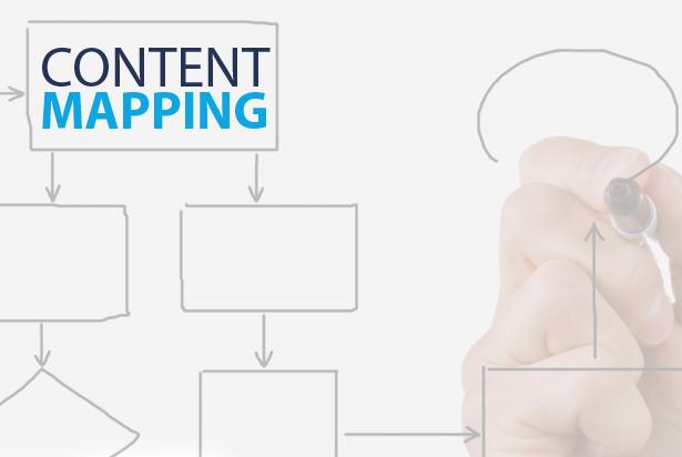 Haal het beste uit uw content met content mapping!