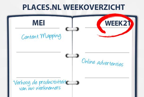 Content mapping en WK-acties