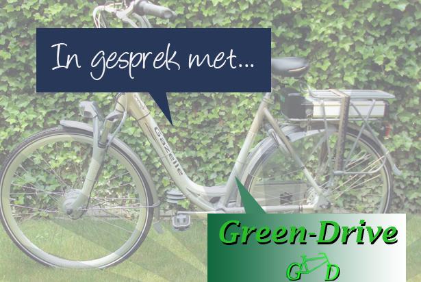 In gesprek met Green-Drive over online vindbaarheid