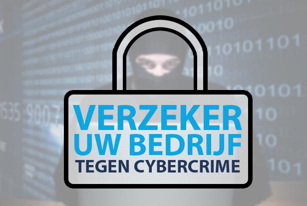 Verzekeren tegen cybercrime