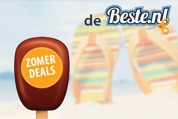 Beste.nl: de leukste zomerdeals
