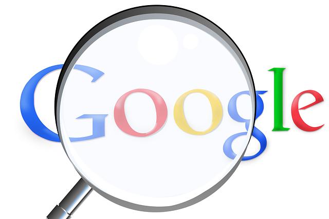 Google: met welke zoekwoorden zoekt mijn doelgroep?