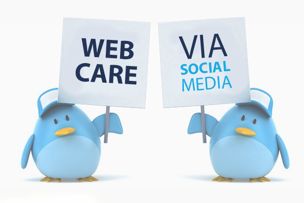 Webcare via social media: houd klachten in toom