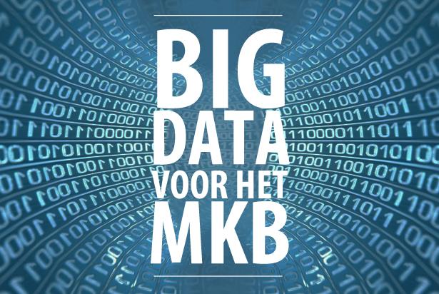 Big Data voor het MKB
