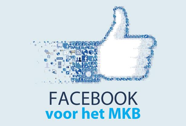 Facebook succesvol inzetten voor uw onderneming