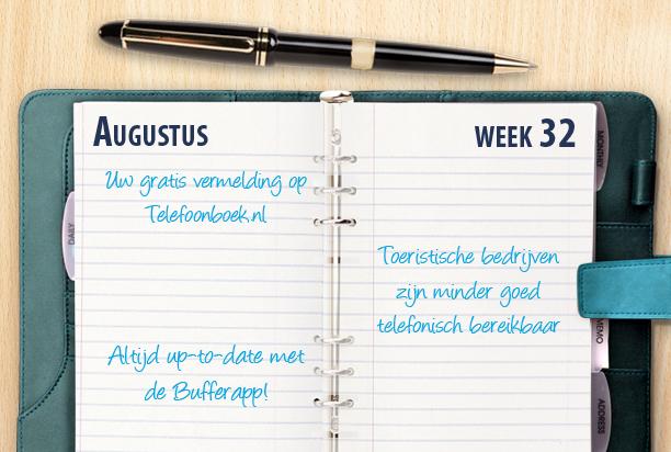 Gratis bedrijfsvermelding op Telefoonboek.nl